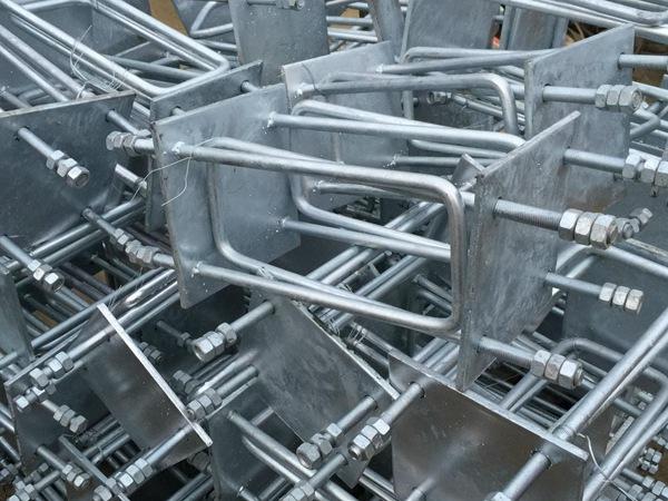 太阳能光伏支架系统的设计